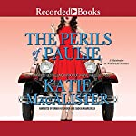 Perils of Paulie: A Matchmaker in Wonderland Romance | Katie MacAlister