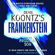 Frankenstein, Book One: Prodigal Son