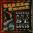 High Wire Act Live in St Louis 2003