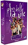 PLUS BELLE LA VIE volume 6 : épisodes de 151 à 180 (dvd)