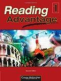 Reading Advantage 1, Second Edition (Student Book)