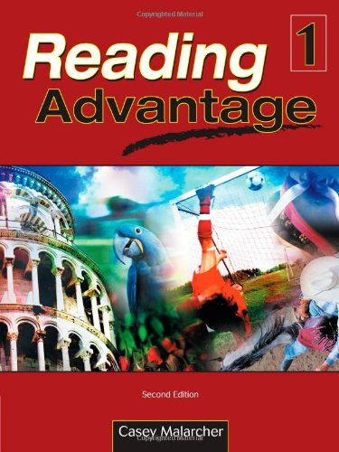 Reading Advantage 1, 2nd Edition