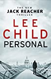 Personal (Jack Reacher 19) by Lee Child