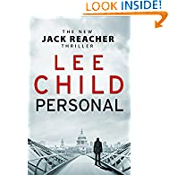 Lee Child (Author) (50)1 used & new from $17.95