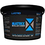 Matrix Micellar Casein Protein 2.25kg Powder - Evening Shake (Chocolate)