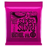 【国内正規輸入品】ERNIE BALL アーニーボール エレキギター弦 2223 Super Slinky スーパースリンキー ランキングお取り寄せ