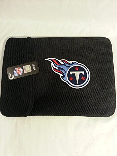 "Team ProMark Tennessee Titans 13"" to 15"" laptop sleeve - 1"