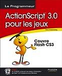 Programmation de jeux avec ActionScri...