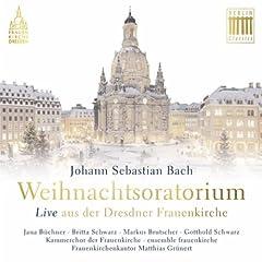 """Weihnachtsoratorium, BWV 248: Teil II - """"Am zweiten Weihnachtstag - So recht, ihr Engel, jauchzt und singet"""""""