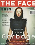 The Face Uk Magazine February 1998 (SHIRLEY MANSON)