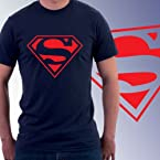 Men tshirts - Superman T-shirt for Men