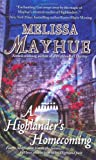 img - for A Highlander's Homecoming (Daughters of the Glen, Book 6) book / textbook / text book
