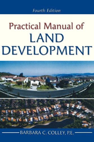 Practical Manual of Land Development - McGraw-Hill Professional - MG-0071448667 - ISBN: 0071448667 - ISBN-13: 9780071448666