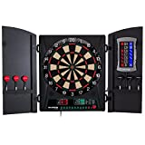 Bullshooter by Arachnid Crickettmaxx 1.0 Electronic Dartboard...