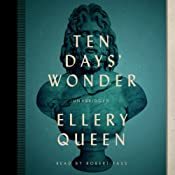 Ten Days' Wonder: The Ellery Queen Mysteries, 1948 | Ellery Queen