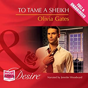 To Tame a Sheikh Audiobook