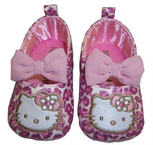 Cute Infant Shoes