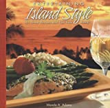 img - for Entertaining Island Style book / textbook / text book