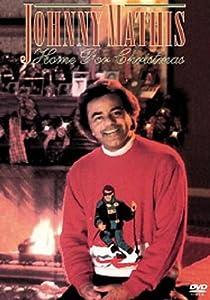 Johnny Mathis - Home for Christmas [Import anglais]