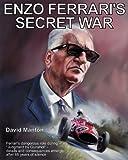 img - for Enzo Ferrari's Secret War book / textbook / text book