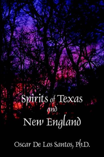 Spirits of Texas and New England