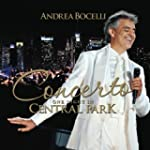 Concerto:One Night in Central Park (L...