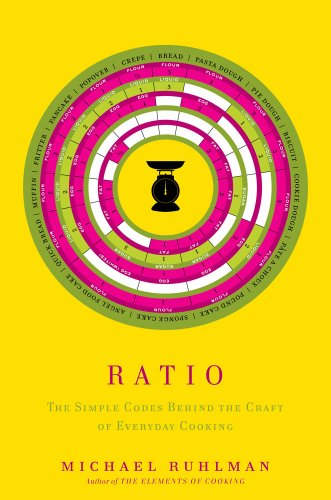 "Go to ""Ratio: The Simple Codes Behind the Craft of Everyday Cooking"" page"