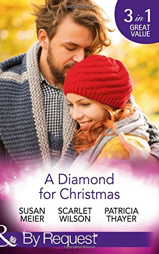 A Diamond For Christmas (By Request)