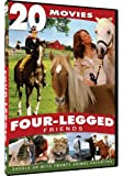 Four-Legged Friends - 20 Movie Collection [DVD] [Region 1] [US Import] [NTSC]