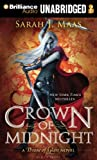 Crown of Midnight (Throne of Glass Novel)