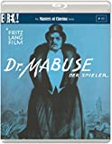 Dr. Mabuse, der Spieler. [Dr. Mabuse, the Gambler.] [Masters of Cinema] [Blu-ray] [UK Import]