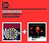 2for1: Badmotorfinger / Superunknown by Soundgarden (2010-08-03)