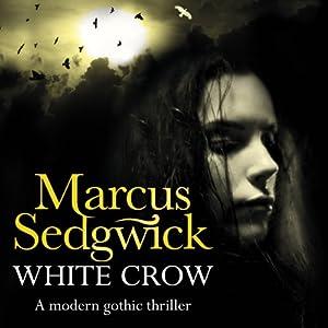 White Crow Audiobook