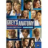 Grey's Anatomy: The Complete Eighth Season - DVD Box Setby Patrick Dempsey