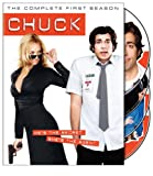 Chuck: Complete First Season (4pc) (Ws Sub Ac3) [DVD] [Import]