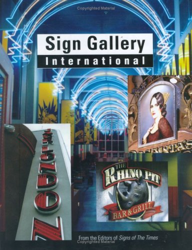 Sign Gallery International