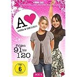 """Anna und die Liebe - Box 4, Folgen 91-120 (4 DVDs)von """"Jeanette Biedermann"""""""