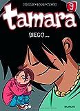 "Afficher ""Tamara n° 9<br /> Diego"""