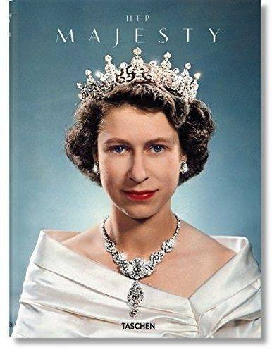 Her Majesty. Ediz. inglese, francese e tedesca