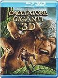 Il Cacciatore Di Giganti (3D) (Blu-Ray+Blu-Ray 3D+Digital Copy) [Italia] [Blu-ray]
