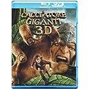 Il Cacciatore Di Giganti (3D) (Blu-Ray+Blu-Ray 3D+Digital Copy)