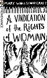 Image of A Vindication of the Rights of Woman (Illustrated)