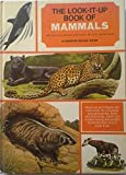 The Look-It-Up Book of Mammals (0394816919) by Lauber, Patricia