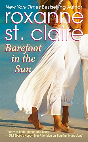 Image of Barefoot in the Sun (Barefoot Bay)