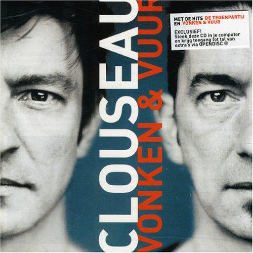 Clouseau - Vonken & Vuur - Zortam Music
