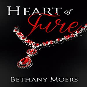 Heart of Fire Audiobook
