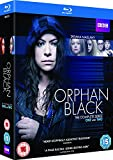 Orphan Black: The Complete First &