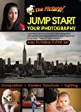 Jump Start Your Photography 3 DVD Set