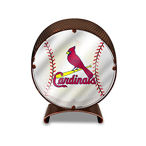 Cardinals Table Lamps St Louis Cardinals Table Lamp