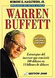 img - for Warren Buffett: Estrategias del inversor que convirti?3 100 d?3lares en 14 billones de d?3lares (Spanish Edition) by Robert G. Hagstrom Jr. (2001-01-02) book / textbook / text book